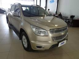 Chevrolet Ss10 CD 2.8 LTZ 4X4 AUT. - 2013