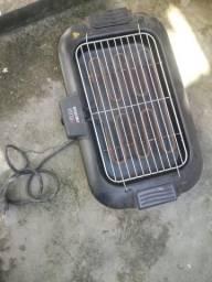 Churrasqueira Eletrica