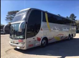 Ônibus Marcopolo Paradiso 1550 Ld Volvo