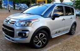 Aceita Troca Citroen Aircross Exclusive 1.6 Flex Automático Baixo Km - 2013