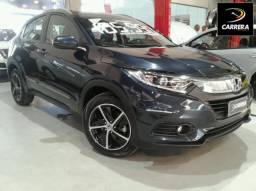 HONDA HR-V 1.8 16V FLEX EXL 4P AUTOMÁTICO - 2019