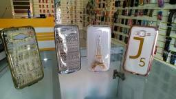 Loja completa de capinhas e acessórios para aparelhos eletrônicos