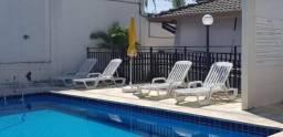 Apartamento com 3 dormitórios para alugar, 100 m² por R$ 1.150/mês - Jardim América - São