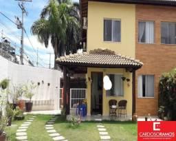 Título do anúncio: Casa à venda com 3 dormitórios em Centro, Camaçari cod:CA00903