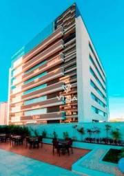 Andar Corporativo à venda, 505 m² por R$ 2.211.000 - Centro Cívico - Curitiba/PR