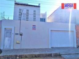 Casa com 4 dormitórios para alugar, 87 m² por R$ 1.500/mês