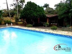Casa de condomínio à venda com 4 dormitórios em Tenório, Ubatuba cod:CS43039
