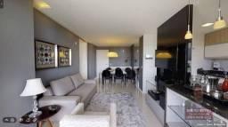 Apartamento com 3 dormitórios à venda, 91 m² por R$ 699.000,00 - Guararapes - Fortaleza/CE