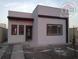 Casa com 2 dormitórios à venda, Mirante Vile,- 65 m² por R$ 230.000 - São Felix 3 - Marabá