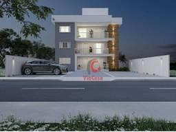 Apartamento à venda, 68 m² por R$ 210.000,00 - Jardim Mariléa - Rio das Ostras/RJ