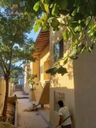 Casa Sobreposta para Venda em Araçatiba Maricá-RJ