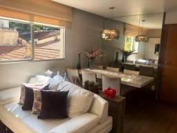 Apartamento com 3 dormitórios à venda, 85 m² por R$ 450.000,00 - Caiçara - Belo Horizonte/