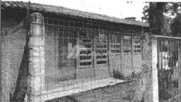 Casa à venda com 1 dormitórios em Santa augusta, Criciúma cod:f896143e658