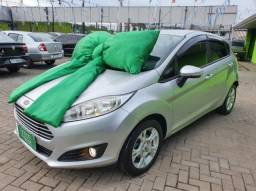 Ford New Fiesta SE 1.5 4P