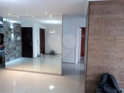 Apartamento à venda com 2 dormitórios em Vila mariana, São paulo cod:345-IM537443
