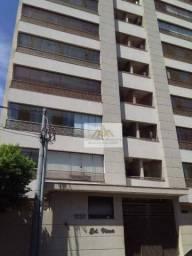 Apartamento com 3 dormitórios para alugar, 118 m² por R$ 2.400,00/mês - Jardim Paulista -