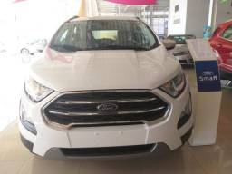 ECOSPORT TITANIUN 1.5 AT