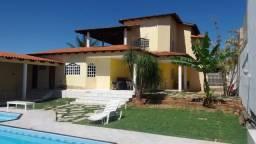 Excelente casa em Vicente Pires, lote 817 m2.