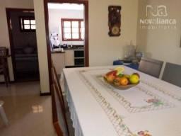 Casa com 4 quartos à venda, 240 m² - Morada de Interlagos - Vila Velha/ES