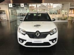 Renault Sandero GTLine 1.0 12v 4P
