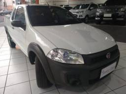 Fiat strada 2019 1.4 mpi hard working ce 8v flex 2p manual
