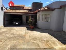 Quadra 15 (Sobradinho) - Ótima casa com lote de 350 m²