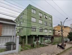 Apartamento à venda com 1 dormitórios em Jardim botânico, Porto alegre cod:BT10310
