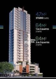 Apartamento no Torre Evidence - Umarizal - Belém/PA