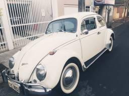 Fusca Original 1966