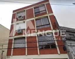 Apartamento à venda com 1 dormitórios em Cidade baixa, Porto alegre cod:9553