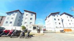Apartamento com 2 dormitórios à venda, 48 m² por R$ 135.900,00 - Cajuru - Curitiba/PR