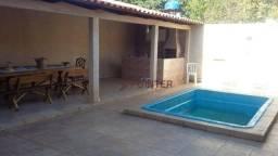 Casa com 4 dormitórios à venda 4 vagas , 112 m² - Jardim Mariliza - Goiânia/GO