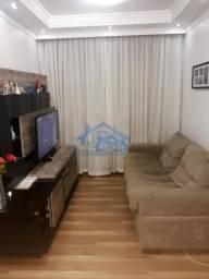 Apartamento com 2 dormitórios à venda, 49 m² por R$ 224.000,00 - Vila Mercês - Carapicuíba