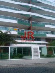 Cobertura Nova, 5 dormitórios, 3 suítes. Centro - Cabo Frio - RJ