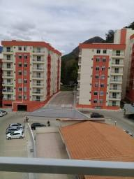 Apartamento c/2 Quartos em Corrêas