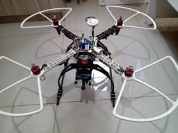 Vendo drone com naza lite  leia anúncio