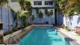 Ótimos quarto p/ moças, piscina, Lavanderia,mobiliado,individual,