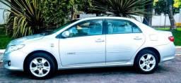 ? Corolla XLI impecável - 2009