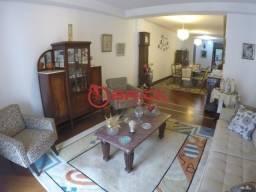 Lindo apartamento com 4 quartos sendo 2 suítes no Centro de Teresópolis