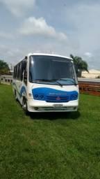 Micro Onibus - 2001