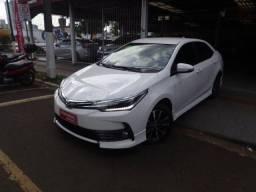 COROLLA 2018/2018 2.0 XRS 16V FLEX 4P AUTOMÁTICO - 2018
