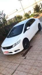 Vendo Honda Civic LXR 2.0 2014 - 2014