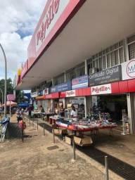 Melo Aluga Sala Comercial no Setor Central Gama