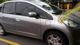 Honda/New Fit DX 1.4 Mod 2013 Apenas 47.100km rodados - 2013