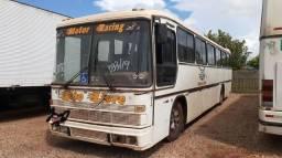 Ônibus Volvo B58 1988