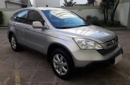 Cr-v Lx Automático 2009 - 2009