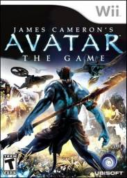 James Camerons Avatar the Game Wii