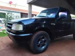 Ranger V6 4.0