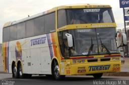 Ônibus Busscar Jun Buss 400 Panorâmico