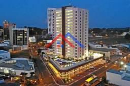 Apartamento à venda com 3 dormitórios em Jardim america, Bauru cod:3294